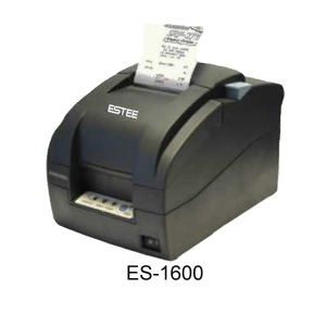Dot Matrix Printer ES-1600