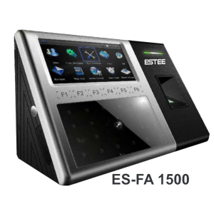 Facial Attendance System ES-FA-1500