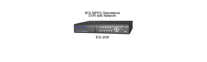 XVR with Network(5 in 1)
