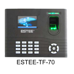 Attendance Machine TF-70